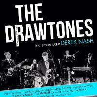 The Drawtones with special guest Derek Nash