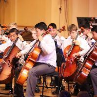 Brisbane Grammar School Touring Ensembles