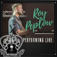 Roy Peplow with Support