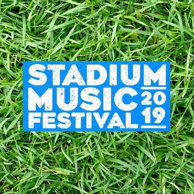Stadium Music Festival - Hereford