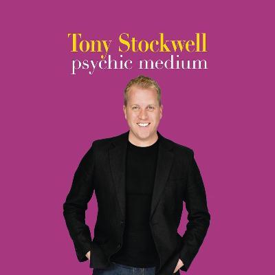 Tony Stockwell - Psychic Medium