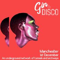 Gin & Disco Mcr