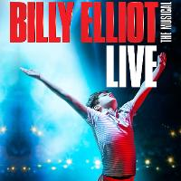 Outdoor Cinema - Billy Elliot The Musical