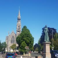The Human Museum: Free Walking Tour of Aberdeen's West End