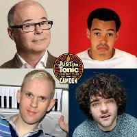 Just the Tonic Comedy Club - Camden