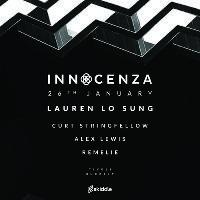 Innocenza pres. Lauren lo Sung