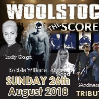 Woolstock 2018
