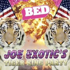 BED: Joe Exotic