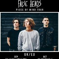 Vinyl Junkie Presents : False Heads
