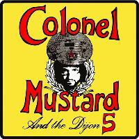 Colonel Mustard & The Dijon 5 at The Assembly Aberdeen
