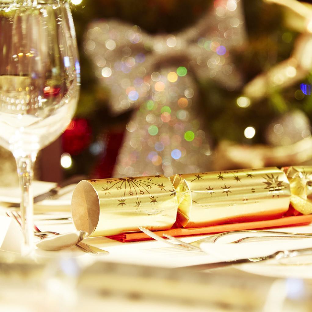 Christmas Eve Special