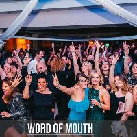 Word of Mouth Roulette Sat 24th Nov @ Park Hall Hotel, Wton