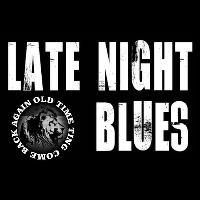 Late Night Blues