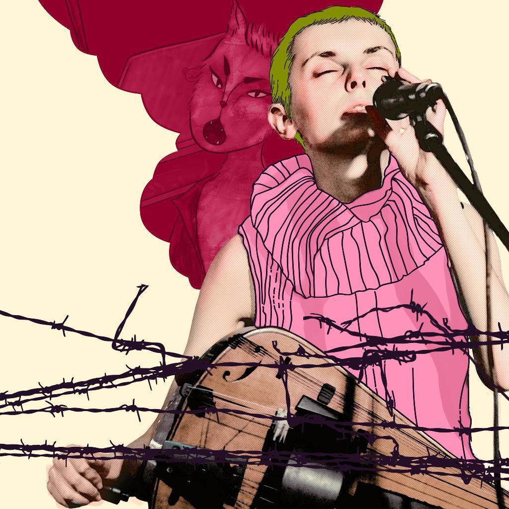 Venue: TAngerinecAT UK tour/Earth Wire/Joe Swindells | Sneaky Petes ...