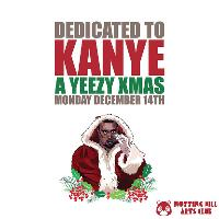 Dedicated To Kanye December: Yeezy Xmas