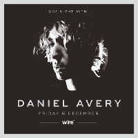 One Night With...Daniel Avery