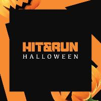 A HIT & RUN Halloween - Year Long H & R pass 4 Best Fancy Dress