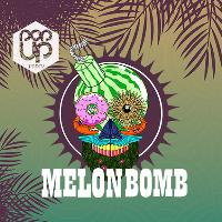 Pop Up Party Melon Bomb