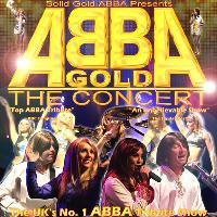 ABBA Gold The Concert - Christmas Extr-ABBA-ganza