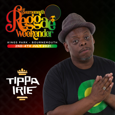 The 1st Reggae in the Park Party in Bournemouth arrives at King's Park Friday 30th July - 1st August 2021.