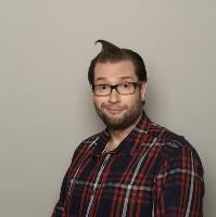 Gary Delaney 2017 UK Tour