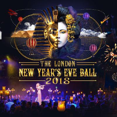 The 2018 London New Year
