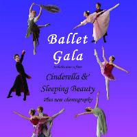 Ballet Gala - Harlow Ballet Association