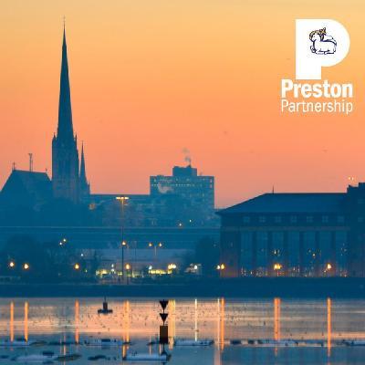 1st quarterly meeting of 2019 for Preston Partnership