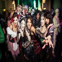 Halloween Weekend Pub Crawl