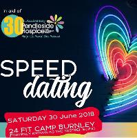 Speed Dating Burnley