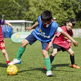FREE FUN FOOTBALL RETURNS TO PUDSEY THIS AUTUMN