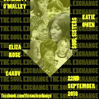 The Soul Exchange 003: Soul Sisters