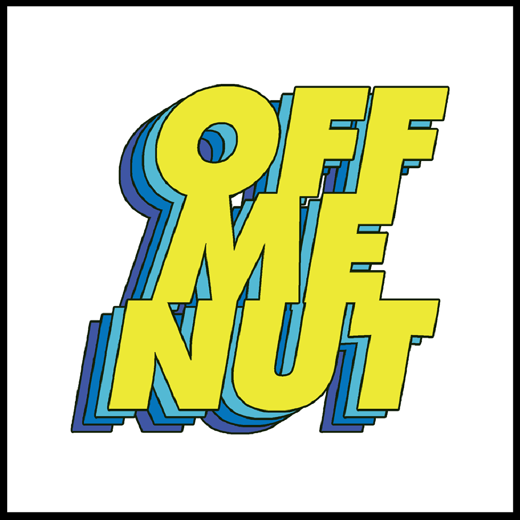 Off Me Nut Halloween Party - Bristol