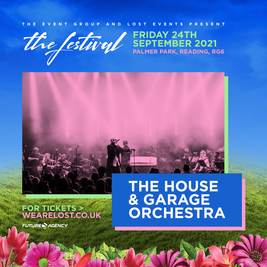 The House and Garage Orchestra : Reading