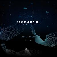 MAGNETIC total trance with DARREN PORTER