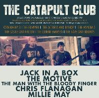 Jack in a Box / The Motive / The Man With The Bloody Finger