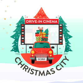 Christmas City 2.00 - The Holiday  (8pm)