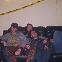 Craic Den #1 (Bands, DJs and Good Times)