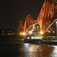 Festival Fireworks Cruise