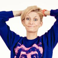 Shoe Cake Comedy Presents...Harriet Dyer + Support