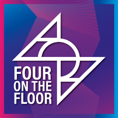 Four On The Floor - Party in Pink!