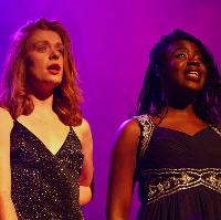 Some Enchanted Evening - A Musical Revue