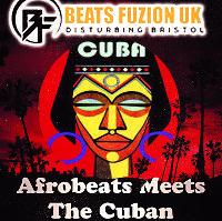 Afrobeats Meets The Cuban