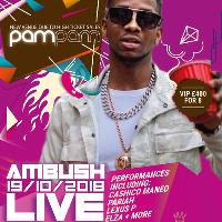 AMBUSH LIVE BRISTOL