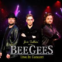 Jive Talkin Perform the Bee Gees