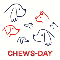 Tuesday Chews-Days