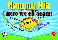 Pershore Operatic & Dramatic Society: Mamma Mia Sing A Long