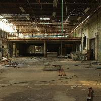 AWR - Abandoned Warehouse Rave Digbeth Birmingham Launch