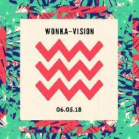 WONKA-VISION presents  TOTALLY TROPICAL YARD PARTY
