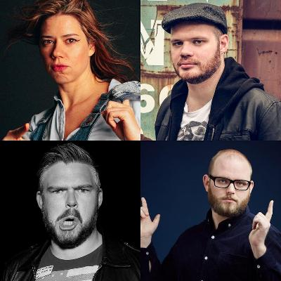 The Dry Spot returns! Award winning stand-up comedy